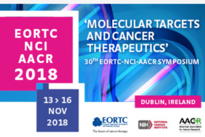 CV6 to Present Details of CV6-168 at Molecular Targets and Cancer Therapeutics Symposium