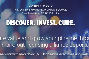 CV6 CEO to Present at Biotech Showcase™ 2019 in San Francisco