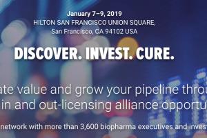 CV6 CEO to Present at Biotech Showcase™ 2019 in San Francisco